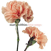 Love Songs by Marty Robbins