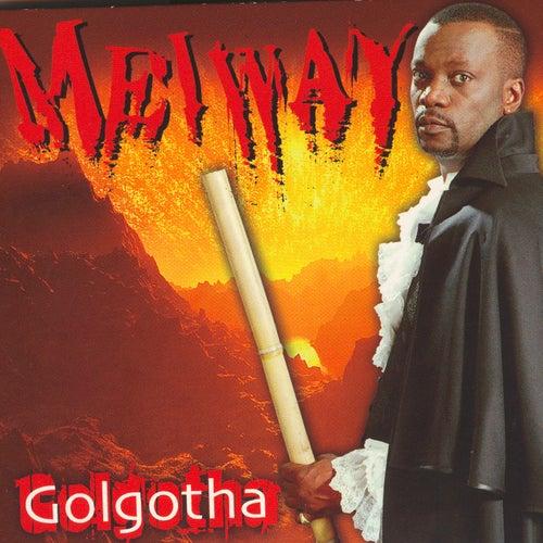 Golgotha 800% Zoblazo by Meiway