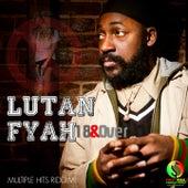18 & Over by Lutan Fyah