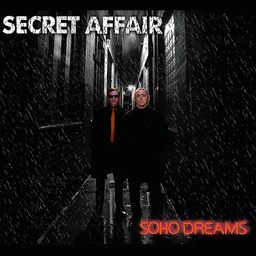 Soho Dreams by Secret Affair