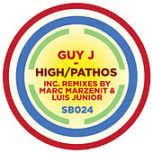 High / Pathos by Guy J