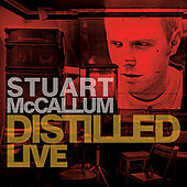 Distilled Live by Stuart McCallum