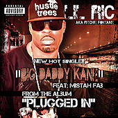 Big Daddy Kane (feat. Mistah Fab) by Lil Ric