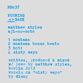 Aji-No-Moto by Matthew Styles