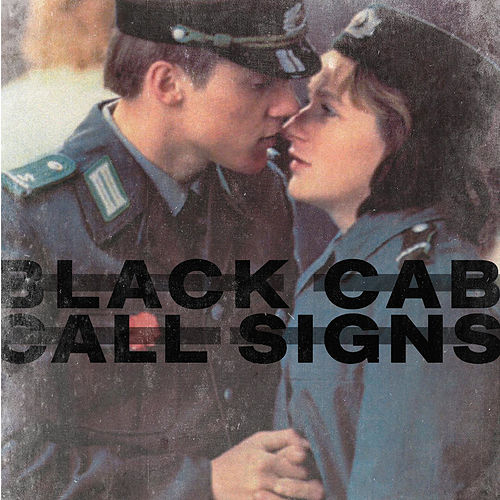 Call Signs by Black Cab