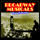 Broadway Musicals: Neon Collection (Cast Recordings) von Various Artists