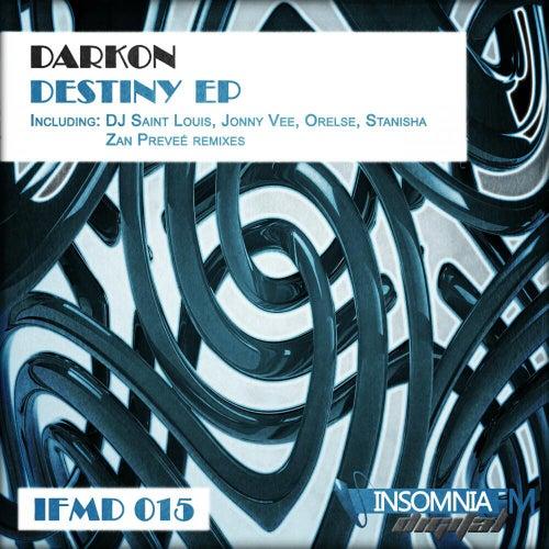Destiny EP by Darkon