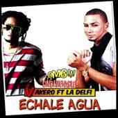 Echale Agua - Remix by La Delfi