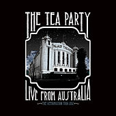 Live From Australia : The Reformation Tour 2012 by The Tea Party