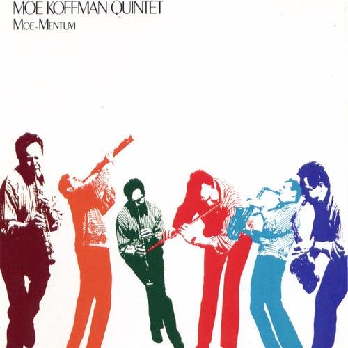 Moe-Mentum by Moe Koffman Quartet