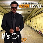 It's On EP von Kevin Lyttle