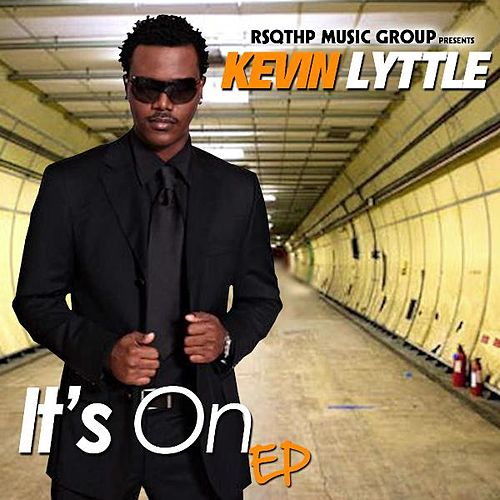 It's On EP by Kevin Lyttle