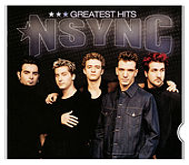 Greatest Hits von 'NSYNC