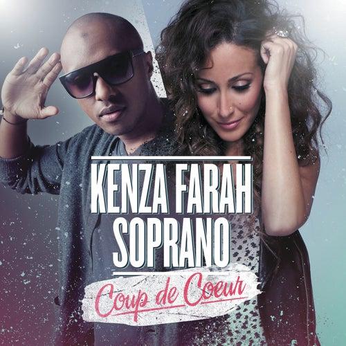 Coup de coeur by Kenza Farah