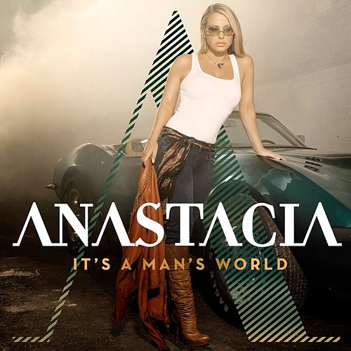 It's a Man's World by Anastacia