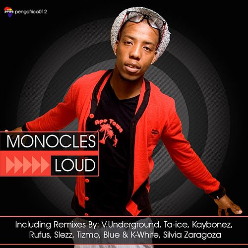 Loud by The Monocles
