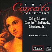 The Concerto Collection by Various Artists