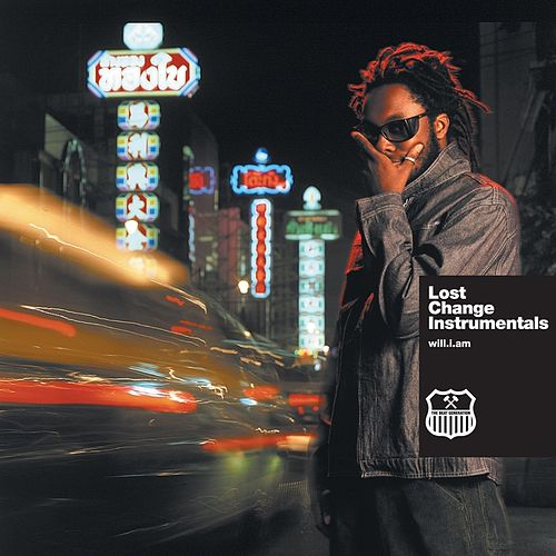 Lost Change (Instrumentals) by Will.i.am