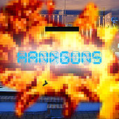 Handguns - EP by Alex Gopher