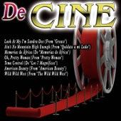 De Cine by Various Artists