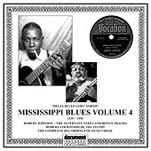 Mississippi Blues Vol. 4 by Various Artists
