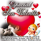 Especial San Valentín by Various Artists