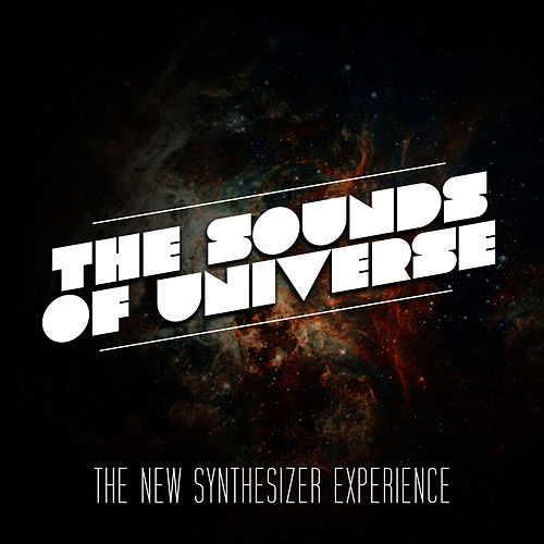 The Sounds of Universe by The New Synthesizer Experience