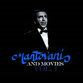 Mantovani and Movies Vol. 1 by Mantovani