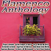 Flamenco Anthology by Various Artists