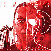 The Panic (Instrumentals) by Hyper