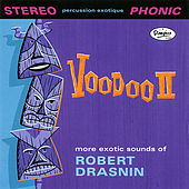 Voodoo II by Robert Drasnin