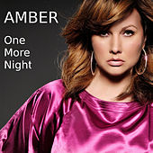 One More Night by Amber