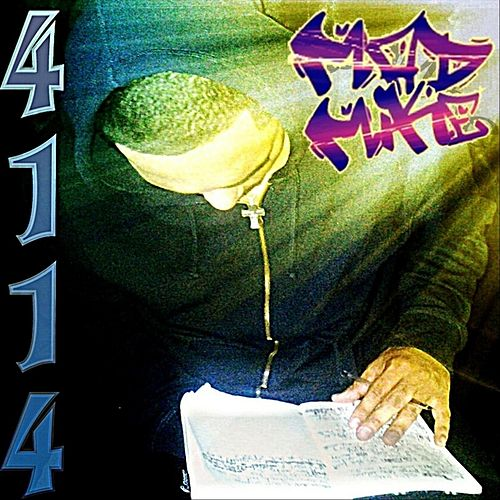 4114 by Mike Banks