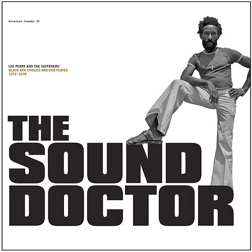 The Sound Doctor by Various Artists
