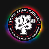 GRP 30: The Digital Master Company 30th Anniversary von Various Artists