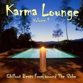 Karma Lounge von Various Artists