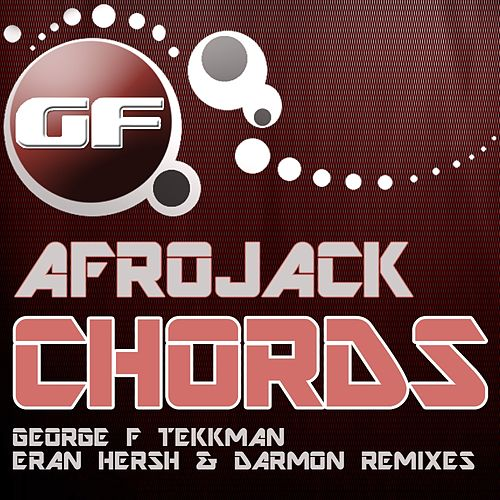 Chords by Afrojack
