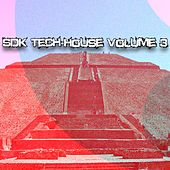 SDK Tech-House Volume 3 - EP by Various Artists