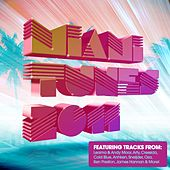 Miami Tunes 2011 - EP by Various Artists