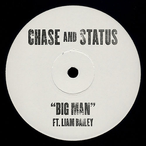 Big Man by Chase & Status