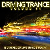 Driving Trance Volume 11 - EP by Various Artists