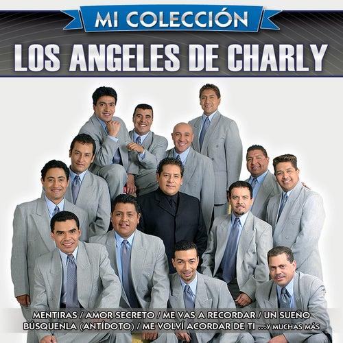 Mi Colección by Los Angeles De Charly