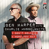 I Don't Believe A Word You Say by Charlie Musselwhite
