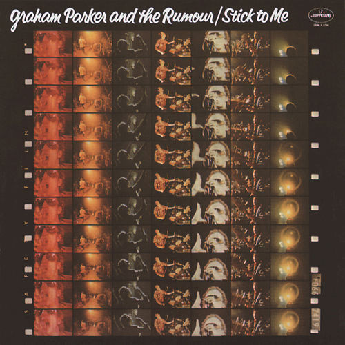 Stick To Me by Graham Parker