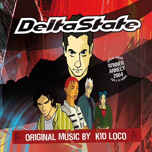 Delta State (Original Theme Song) by Kid Loco