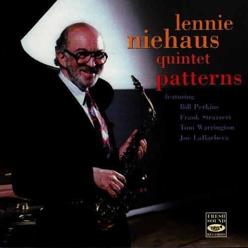 Patterns by Lennie Niehaus