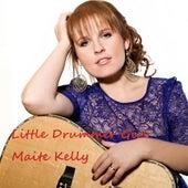 Little Drummer Girl by Maite Kelly