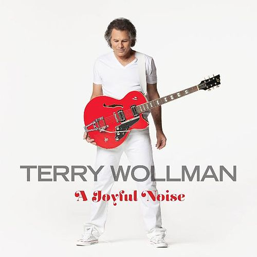 A Joyful Noise by Terry Wollman