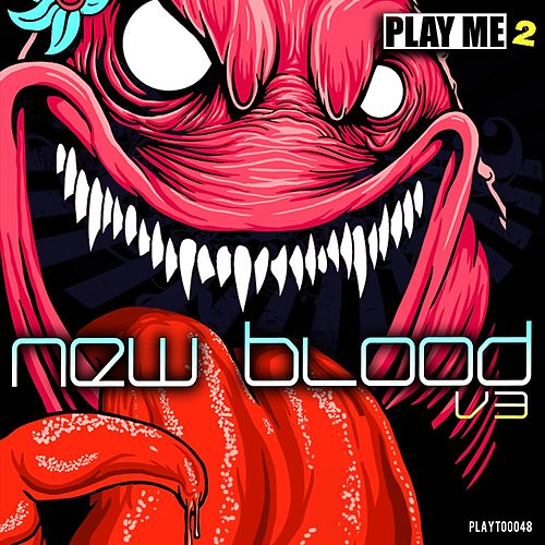 New Blood Of Dubstep Vol. 3 by Various Artists