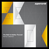The MoD & Staffan Thorsell Remix Collection by Various Artists